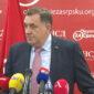 Dodik: Prijedlog zakona o porijeklu imovine uputićemo svim strankama (VIDEO)