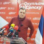 Dodik: Spremni smo za izbore u Doboju i Srebrenici (VIDEO)