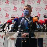 Šeranić: Zadovoljstvo što Srpska počinje sa vakcinacijom (VIDEO)