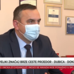 Veliki značaj brze ceste Prijedor - Dubica - Donja Gradina (VIDEO)