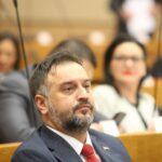 Žunić pozvao lidere opozicije da spreme račune za vile, stanove i konje