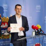 Stanić: Apsurdno da neko ko kao Stanivuković ima diplomu srednje škole komentariše nečije diplome (VIDEO)