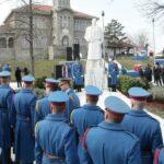 Svečena ceremonija u Orašcu povodom Dana državnosti Srbije (FOTO/VIDEO)