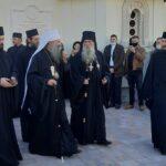 Patrijarh Porfirije: U Јasenovcu je najbolje da se ćuti i moli (VIDEO)