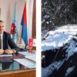 Pavlović: Danas počinje sanacija klizišta na Bukovoj Kosi