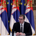 Vučić: Slijedi težak period i zbog Kosmeta i Republike Srpske