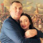 """""""Srećan ti rođendan, tata"""" Dodikova kćerka objavila njegovu fotografiju iz DJEČAČKIH DANA (FOTO)"""