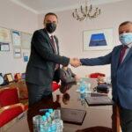 Gradonačelnik Pavlović potpisao protokol o saradnji sa Garantnim fondom Republike Srpske