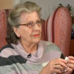 Biljana Plavšić u bolnici zbog virusa korona