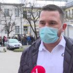 Pećanac: Gradonačelniku važnija zimska služba od Doma zdravlja