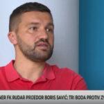 Savić: Tri boda protiv Zvijezde 09 glavni cilj (VIDEO)