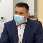 Đajić pozvao građane da shvate ozbiljnost situacije; Naredni dani ključni (VIDEO)