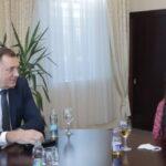 Biljana Čekić dobija stipendiju za školovanje