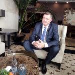 Milorad Dodik dao intervju za tursku državnu televiziju