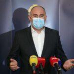 Topić poručio: Stanivuković da predloži Skupštini odluku o privremenom finansiranju Banjaluke