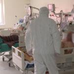 Pune bolnice u Srpskoj (VIDEO)