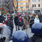 "Pokušaj politizacije skupa, ugostitelji napali Begića dok je snimao: ""Skupljaš političke poene"""