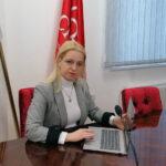 KAKO NAS VIDI AMERIKA Novaković Bursać: Dobro skenirana situacija u BiH