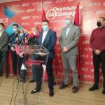 Đajić: Situacija nikad ozbiljnija, drugi brinu o svojim građanima a Stanivuković na Kopaoniku