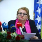 Skandalozna izjava Turkovićeve - Umjesto zahvalnosti, optužbe na račun Srbije