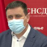 Đajić: Vučić predložen za najviše gradsko priznanje (VIDEO)