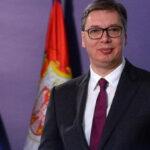 """SNSD predlaže da se Vučić odlikuje Poveljom """"Počasni građanin Grada Banjaluka"""""""