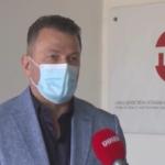 "Gost hronike Potkozarja Andrija Vukotić VD direktor Opšte bolnice ""Dr Mladen Stojanović"" (VIDEO)"