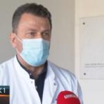 Prijedor: U slučaju daljeg rasta broja zaraženih - u funkciji zgrada Psihijatrije (VIDEO)