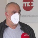 "Gost Hronike Potkozarja Boris Ćurguz, infektolog bolnice ""Dr Mladen Stojanović"". (VIDEO)"