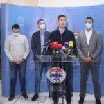 Banjaluka: Skupštinska većina predložila hitan sastanak o budžetu (VIDEO)