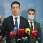 """""""Ima prostora da se usaglasimo oko amandmana"""" Ilić poručio da se u toku dana očekuje dogovor između skupštinske većine i Stanivukovića (FOTO)"""