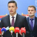 """Stanivukoviću propao plan, Ilić uručuje Aleksandru Vučiću """"Ključeve grada"""""""