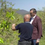 """Dobar komšija i još bolji gradonačelnik - Dalibor Pavlović: """"Svaki posao se mora raditi domaćinski, od okopavanja njive do vođenja grada"""" (VIDEO)"""