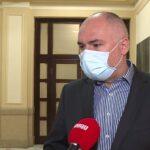 Topić: Nedopustivo da Stanivuković poziva na proteste (VIDEO)