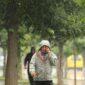 RED SUNCA, RED OBLAKA Danas oblačno sa kišom, popodne razvedravanje