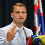GUBITNIK DANA Draško Stanivuković