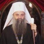Patrijarh Porfirije: Kosovo je zavjet neraskidivo vezan za identitet srpskog postojanja