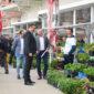 """Gradonačelnik posjetio izlagače na manifestaciji """"Dani rasada"""" (VIDEO)"""