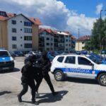 MUP Srpske: Uhapšena dva lica zbog djelovanja u vezi sa kriminalnom grupom Elez (FOTO)