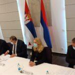 Sastanak zvaničnika Srpske i Vučića sa načelnicima opština (VIDEO/FOTO)