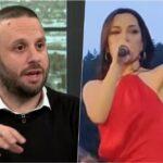 HRVATSKI ISTORIČAR SPUSTIO JADRANKU BARJAKTAROVIĆ: Šarić se osvrnuo na ustaški pir usred Nikšića! (VIDEO)