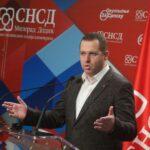 Kovačević: Potpuna izmišljotina da će se Dodik sastati sa Šmitom
