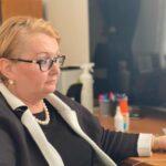 Turkovićeva bi da zaposli kćerku u UN uz pomoć Gregorijana?
