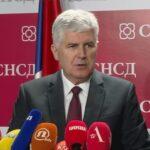 Čović: Politički odnosi u BiH složeni (VIDEO)
