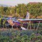 SREĆA U NESREĆI Pilot i kopilot sportske jedrilice bez težih povreda