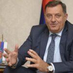 Dodiku najveće priznanje - Orden Republike Srbije