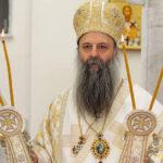 Patrijarh Porfirije: Knez Lazar se opredelio za veru, a ne za večeru