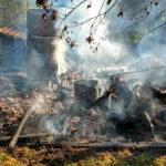 Detalji požara kod Prijedora: Baka htjela da skuva kafu pa nastradala