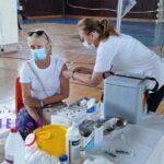 Imunizacija u Prijedoru: Prvom dozom vakcinisano više od 8.500 građana