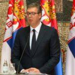Vučić: Odlikovani trudom i radom pokazali odgovornost (VIDEO)